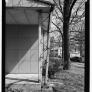 lustron-house-porch-column-detail