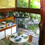 russel-wright-manitoga-dining-area