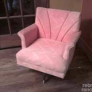 coral-chair