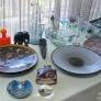 retro-glassware