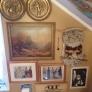 matts-bathroom-macarame-owl-western-print-gypsy-plates
