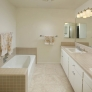 midcentury-beige-ceramic-tile-bathroom