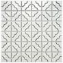 Merola-mosaic-tile-white-speckle