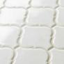 white-arabesque-tile-merola