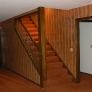 michelles-retro-basement-stairs