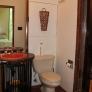 mid-century-bathroom-orange-sink