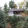 mid-century-ski-chalet-in-the-woods