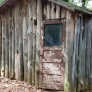 log-shed