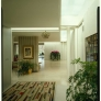 entryway-Miller-house-retro-1950s