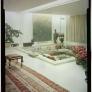 mid-century-sunken-living-room-couch