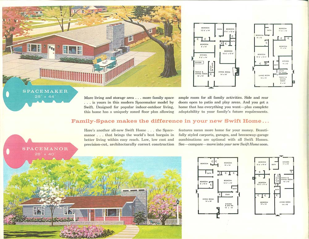 1960s ranch house plans escortsea for 1960 s floor plans