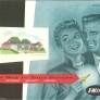 The Key to your future Murphy Swift homes vintage catalog
