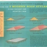 5 mid century ranch house roof styles