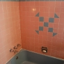 mid-century-50s-pink-and-blue-bathroom-tub-and-sh0wer-tile-design