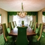 retro-green-dining-room