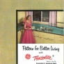 Vintage GE Textolite laminate kitchen counter tops