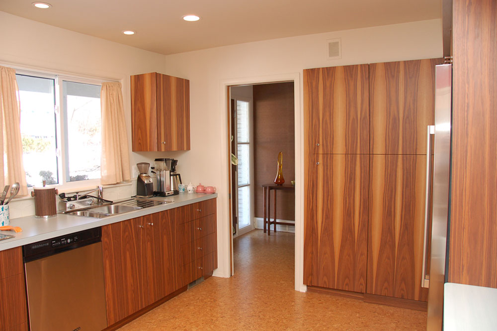 Rebecca and Keith\'s Mad Men kitchen remodel - and Mad Men ad ...