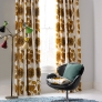 sanderson-vintage-wallpaper-palladio-sunflower-fabric