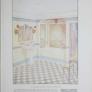 vintage Sani Onyx Bathroom