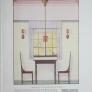 vintage Sani Onyx dining room
