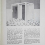 vintage bathroom partition panels