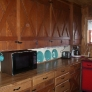 country-kitchen-cabinets-with-blue-accents