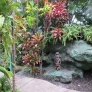 tiki-garden
