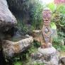 tiki-in-the-garden