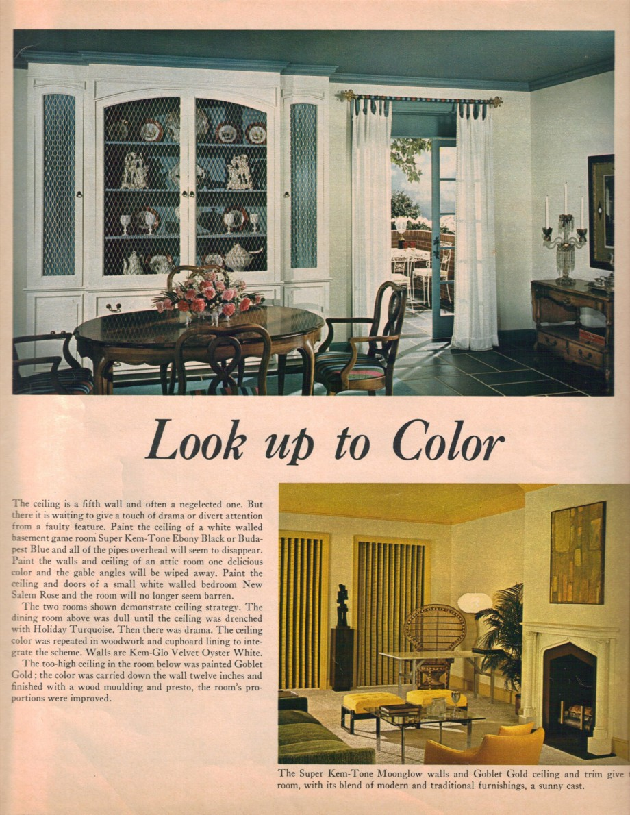 9 bedrooms living rooms and kids 39 spaces from 1967 for How to start decorating a living room