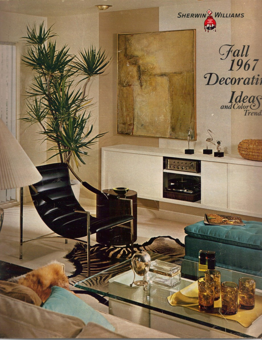 9 Bedrooms Living Rooms And Kids Spaces From 1967