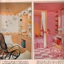 60s-peach-nursery-pink-bedroom-growing-up