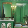 1960s-green-and-gold-bathroom