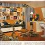 1960s-retro-musical-attic-design