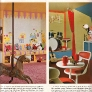 60s-pink-blue-attic-design-ideas