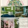 60s-spring-colors-blue-kitchen