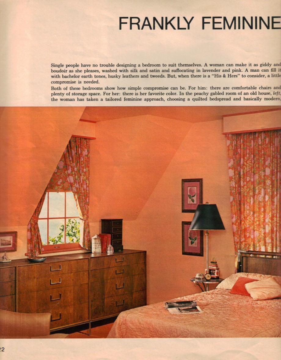 Bedroom Furniture For Teenager