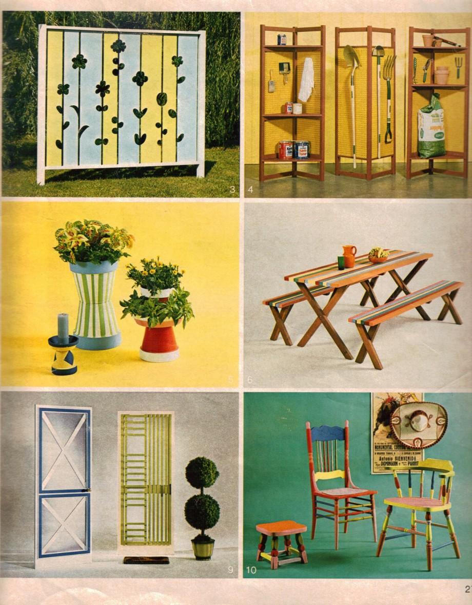 19 interior designs from 1970 - Retro Renovation