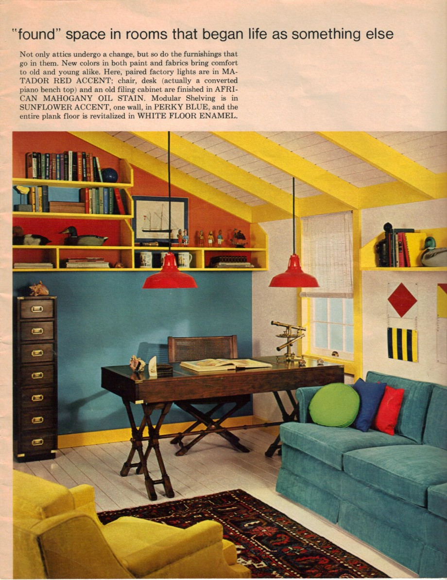 19 interior designs from 1970 retro renovation for 90s room design