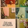 70s-color-ideas-projects-candlesticks-lamps-figurines