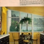 70s-yellow-sunflower-kitchen-with-beadboard