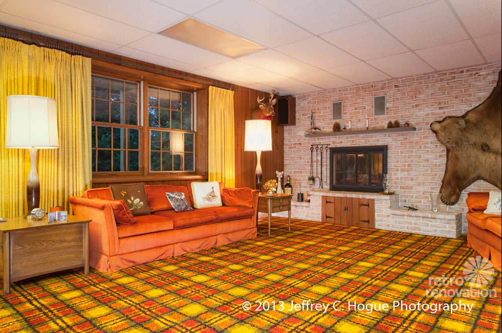Forever Plaid A 1978 Pennsylvania Time Capsule House