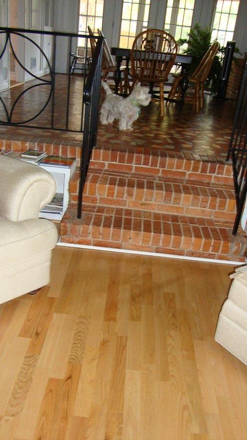 Diy Stair Rail Ideas For Heather S Retro Basement Remodel
