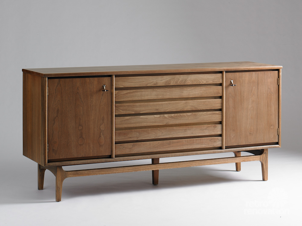 Restored, Vintage Stanley Furniture Heritage Collection