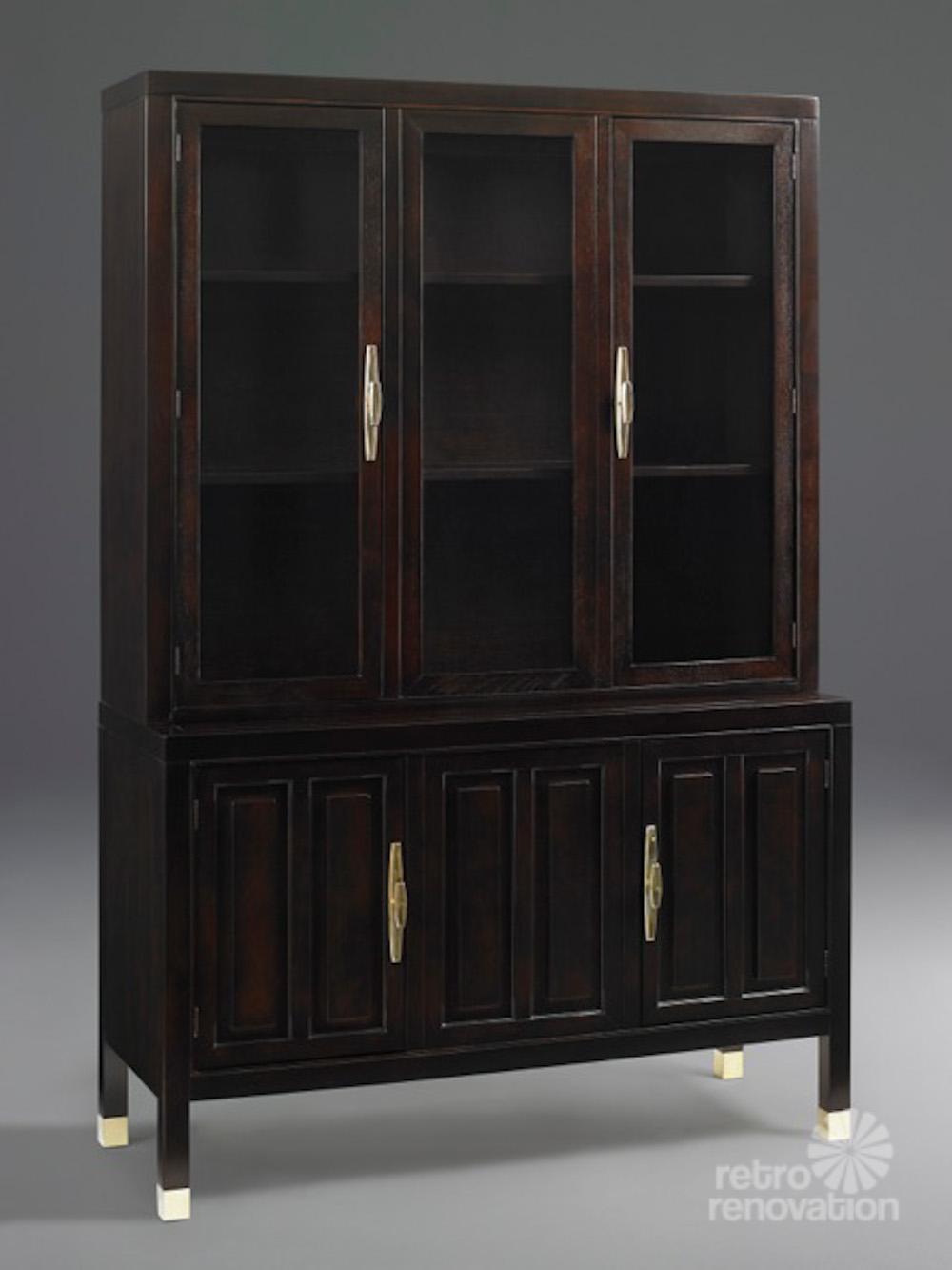 Restored Vintage Stanley Furniture Heritage Collection