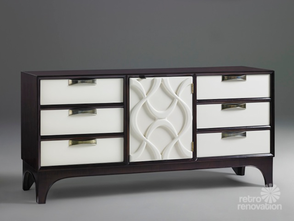 Finest Restored, vintage Stanley Furniture Heritage collection - An  DS95