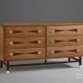 Stanley Furniture Vintage Bowtie Dresser