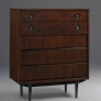 Stanley Furniture Vintage Finnline Chest