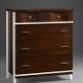 Stanley Furniture Vintage Flip Top Chest