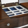 Stanley Furniture Vintage Flip Top Chest_detail
