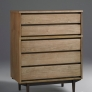Stanley Furniture Vintage H. Paul Browning Chest